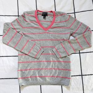 Tommy Hilfiger Pink Striped Top